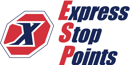 Express Stop Points