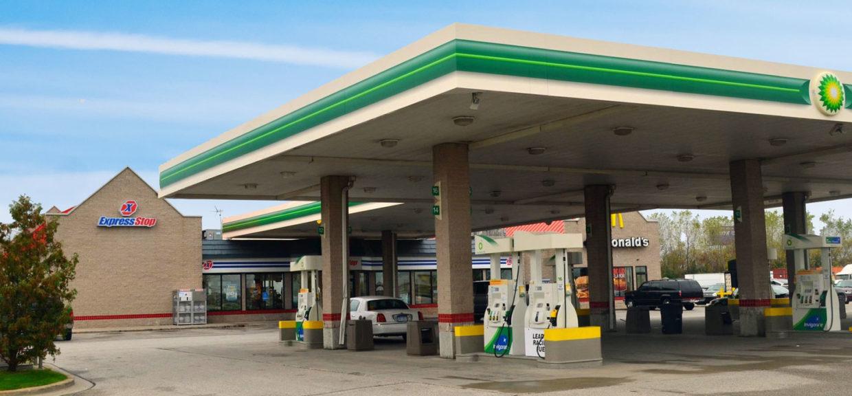 Lafontaine Chevrolet Dexter Mi >> Pilot Gas Station Dexter Mi - Pilot From Infoimages.Com